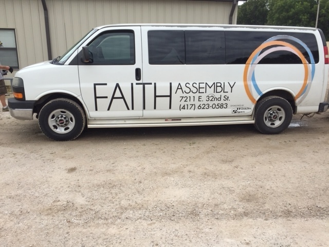 Faith Assembly